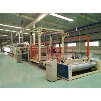 Cheap PP Fibre Carpet Back Coating Conductive Oil Heating For Plasticization Line for sale