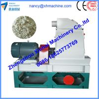Buy cheap Attractive final product wood powder machine from wholesalers