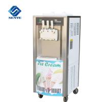 Quality High quality instant ice-cream machine/Table top soft ice cream making machine wholesale