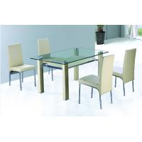 Quality C164+A135 Modern Dining Room set wholesale