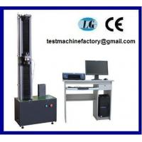 Quality CMT-1L Computer Control Electronic Universal Testing Machine wholesale