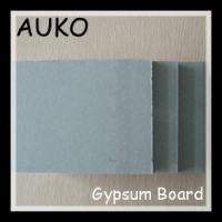 China water resistant plasterboard for house decoration on sale