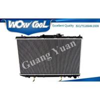 Quality Corrosion Resistance 1996 Toyota Avensis Radiator OEM 16400-64831 / 6A200 wholesale