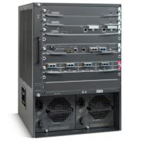 Quality 100% Original Cisco Catalyst 6500 Chassis WS-C6509-E wholesale