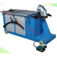 Quality 2.2KW High Speed Stone Coated Roof Tile Machine Elbow Making Machine wholesale