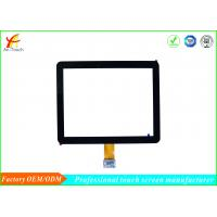 China Custom Projective Capacitive Touch Panel Multi Point For POS Machine on sale