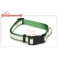 Quality Reflectively Nylon Pet Collar And Lead , Unique Dog Collars And Leads wholesale