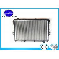 Auto Cooling System Toyota Car Radiator For HILUX REVO'16 2.4 DIESEL 26MT