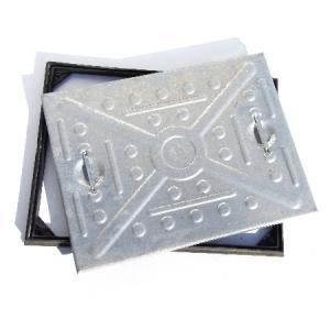 Quality prototype modelling cast iron municipal construction manhole cover mould wholesale