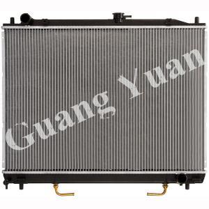 Quality OEM MR968286 2002 Mitsubishi Car Radiator Replacement High Efficiency DPI 246 wholesale
