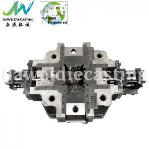Quality Heat Treatment Aluminium Die Casting Mould Core Dievar HRC 46 - 48 1.2312 P20 wholesale