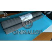 Quality High Tensile Strength shielding Wire mesh 0.02mm - 0.8mm diameter wholesale