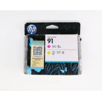 China Ink Cartridge for HP 91 on sale