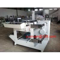 Quality Automatic Three Rotary Roll Film Die Cutting Equipment 1860*1000*1700mm wholesale