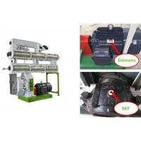 China High Efficiency Animal Feed Processing Machine For Poultry Food Pellet on sale