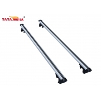 Buy cheap YH-A-001 High quality universal aluminum alloy roof rack luggage rack roof bar from wholesalers