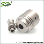 Quality Electronic Cigarette Veritas RBA Atomizer Rebuildable Atomizer wholesale