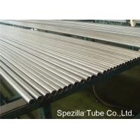 Quality UNS N10276 Nickel Alloy Pipe Hastelloy C276, Inconel C-276 Cold Drawn Seamless Tubing wholesale