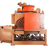 Quality 1400DCA Multi Function Wet Magnetic Separator 380ACV For Rare Earth Iron Ore wholesale