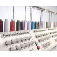 Quality Industried Computerized Double Sequins Embroidery Machine wholesale