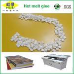 Quality Thermo Glue Plastic EVA Hot Melt Adhesive / Hot Melt Glue Pellets wholesale
