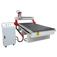Cheap 4*8 Feet Wood Furniture CNC Carving Machine with DSP Offline Control UG-1325T for sale