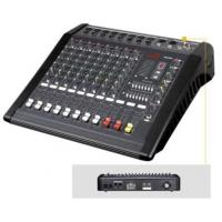 Quality Powered Mixing Console wholesale
