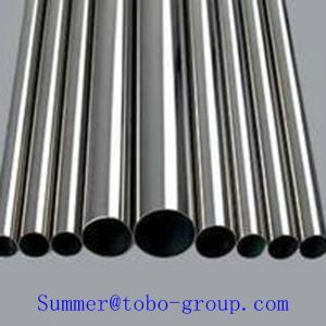 "Quality 8""  sch40 Super Duplex SS Seamless Pipe ASTM A789 A790 UNS32750 S32760 wholesale"