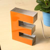China Led Epoxy Letters Epoxy Channel Epoxy Resin Channel Letter Sign on sale