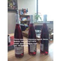 Quality Export Red Wine to China wholesale