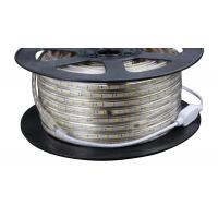 Quality Digital Rgb Battery Operated Led Strip Lights 6w 10-12LM With LED Dimmable Driver wholesale