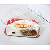 Quality Glass Bakeware, Pyrex Baking Tray, Baking Plate wholesale
