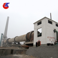 China Stainless Steel 600 Tpd Cement Gypsum Powder Production Line on sale