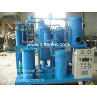 Quality Vacuum Hydraulic oil purifier machine | hydraulic oil filtration unit | oil filtering wholesale