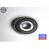 China 17*40*12mm Stainless Steel Precision Ball Bearing Single Row For Electric Motor on sale