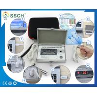 Quality Magnetic Resonance Quantum Therapy Machine 41 Reports CE Approved wholesale