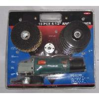 Quality 10 PC 4-1/2 Angle Grinder wholesale