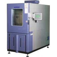 Quality laboratory High and Low Temperature test Chamber with LCD Touch Screen wholesale
