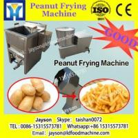 China Good quality industrial fryer green bean frying machine production line for peanut/nut snack fryer machine production on sale