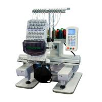Quality Single Sequin Embroidery Machine wholesale