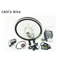 Quality 350w 36V Long Life Electric Motor Kits for Bicycle DIY Conversion wholesale