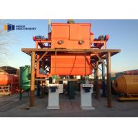 Quality Large Capacity Dry Mix Mortar Plant To Mix Sand Cement Premix Mortar Equipment wholesale