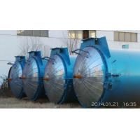 Quality High Steam AAC Horizontal Autoclave Concrete for Pharmaceutical wholesale