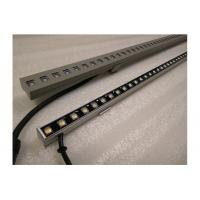 Quality High Power 18W Linear LED Wall Washer , 1500mm Length Linear LED Light Bar wholesale