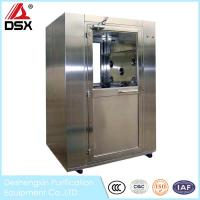 Quality clean room Stainless steel  air shower wholesale
