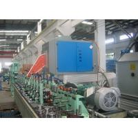 China Industrial VZH-32z Welded Tube Mill , High Frequency Weld Pipe Mill Machinery on sale