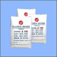 Quality Anatase Titanium Dioxide With High Whiteness (A100) wholesale