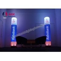 Cheap Club Multi Color Giant Inflatable Pillar Promotional Large Inflatable Tube for sale