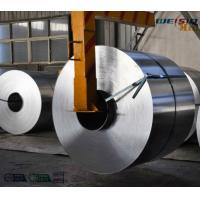 Cheap Prime Hot Rolled Aluminium Coil With Mill Finished Surface AA1100 1060 1070 for sale