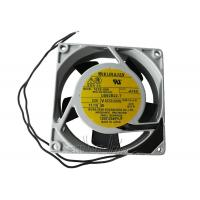Quality 92*92*25MM Size Cooling Ac Fans , AC220V Industrial Cooling Fans US92B22 T wholesale